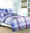 brushed fashionable digital stylish Daphne 100 cotton bedding sets