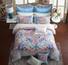 100 cotton bedding sets duvet brightly Daphne Brand