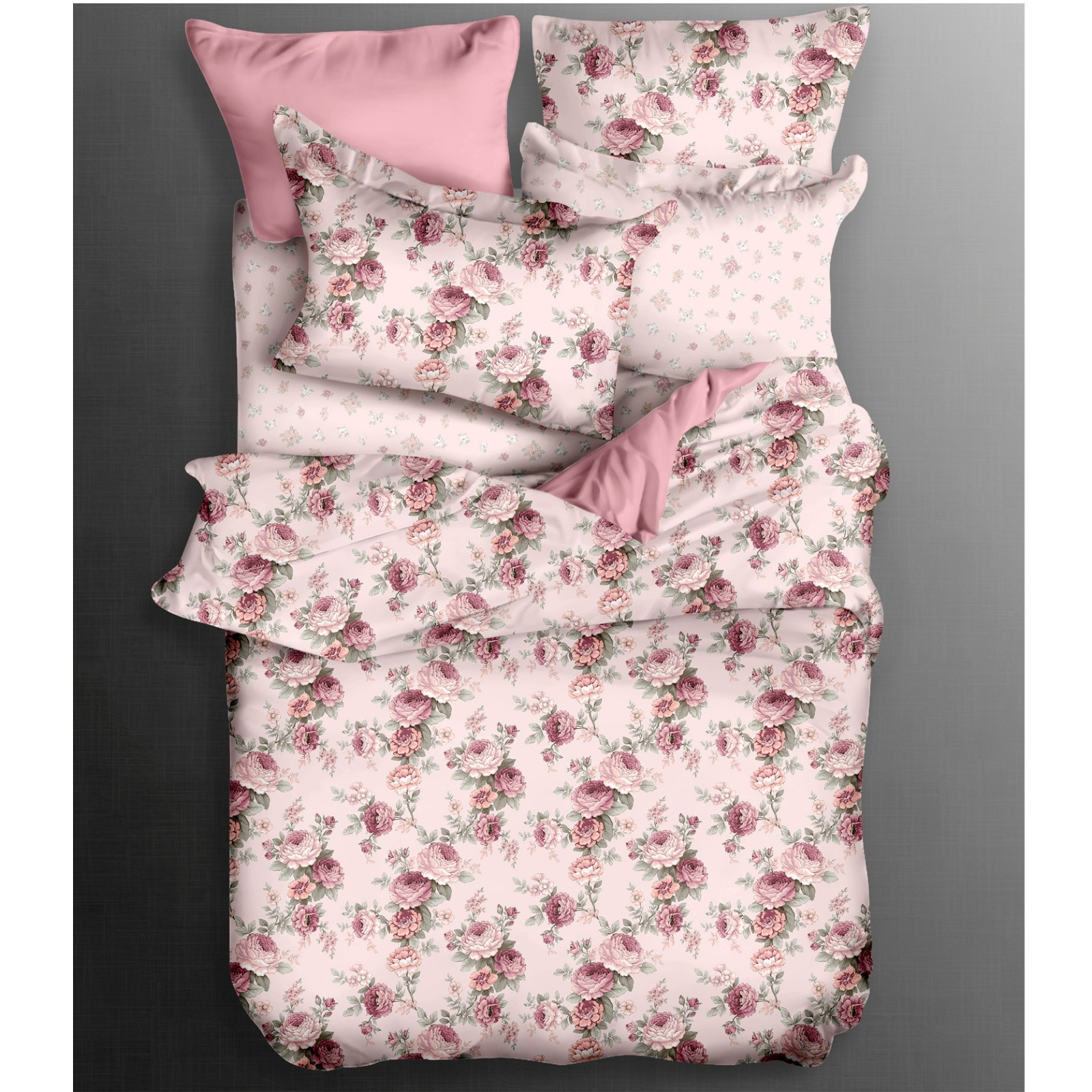 Daphne joint cotton Cotton Bedding Sets print printing