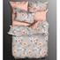 100 cotton bedding sets printed plaid designed Daphne