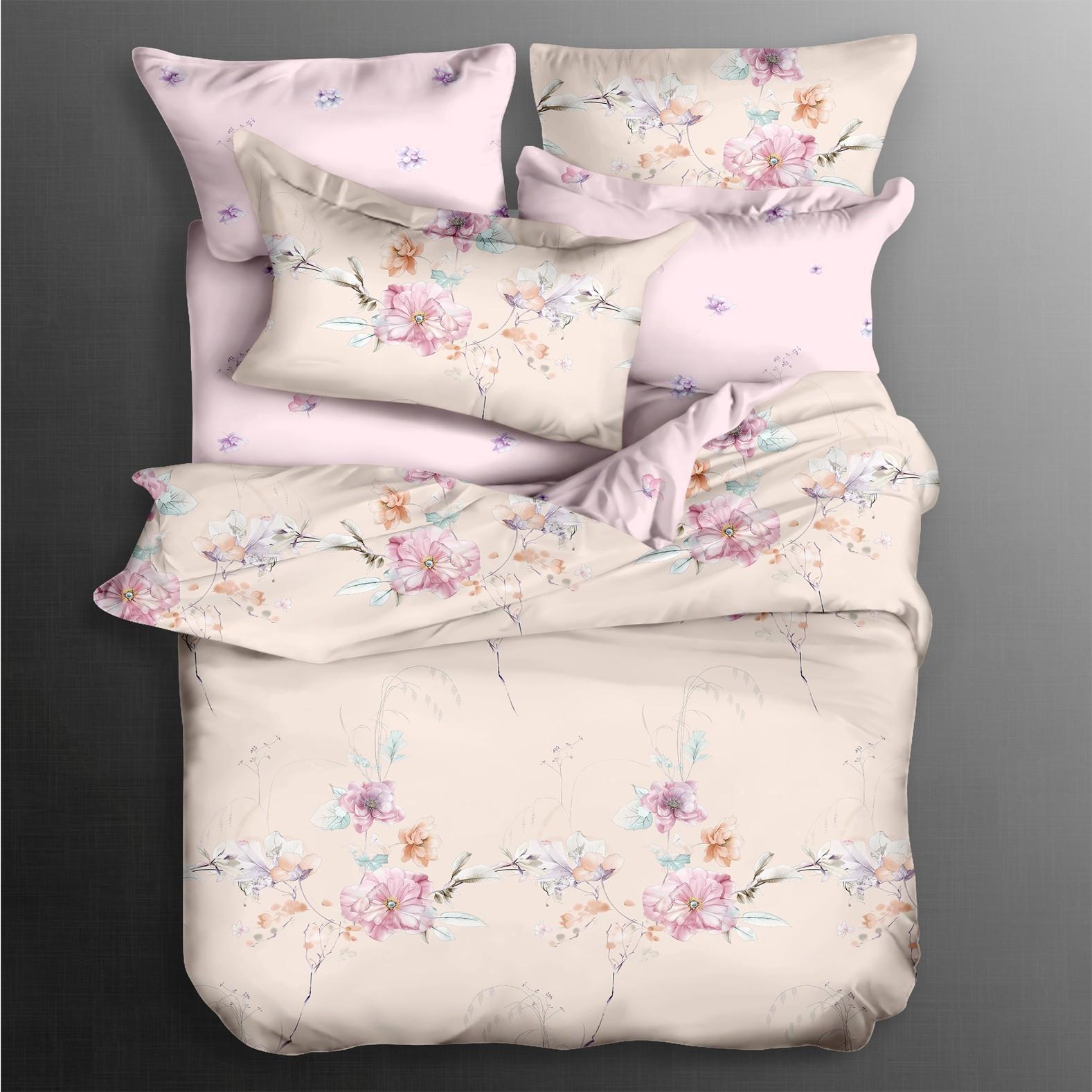 printed daphne 100 cotton bedding sets Daphne