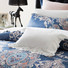 mixed Jacquard Bedding Set cover bed Daphne