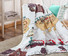 100 king size duvet sets bamboo Daphne company