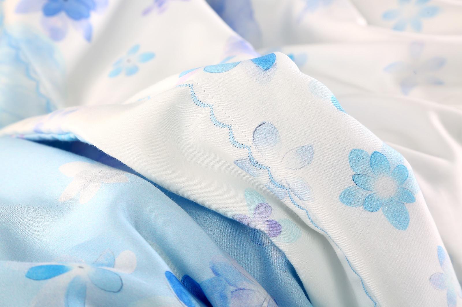 king size duvet sets tencel comfortable Daphne Brand company