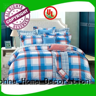 lovely Custom pattern Cotton Bedding Sets prints Daphne