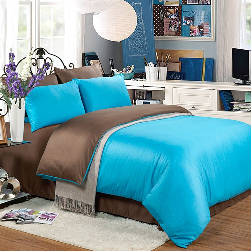 Solid Color Bed Linen DEA_4016