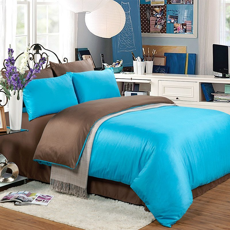 Solid Bed Colore Lino DEA_4016