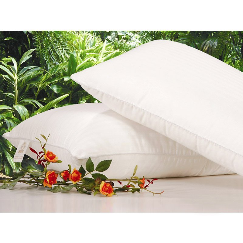 Tencel And Polyester Mixed Pillow