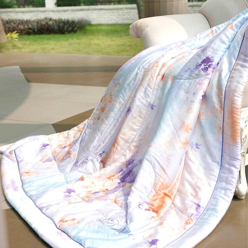 Tencel Summer Duvet Set