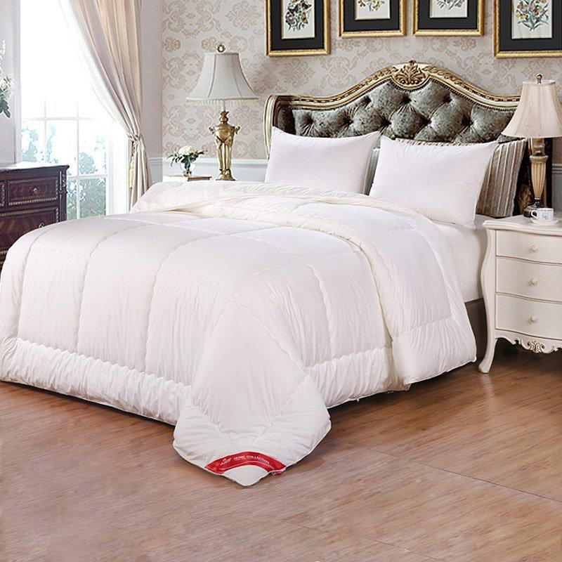Doux et confortable Polyester Quilt