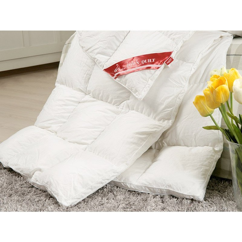 Goose Feather Down Comforter