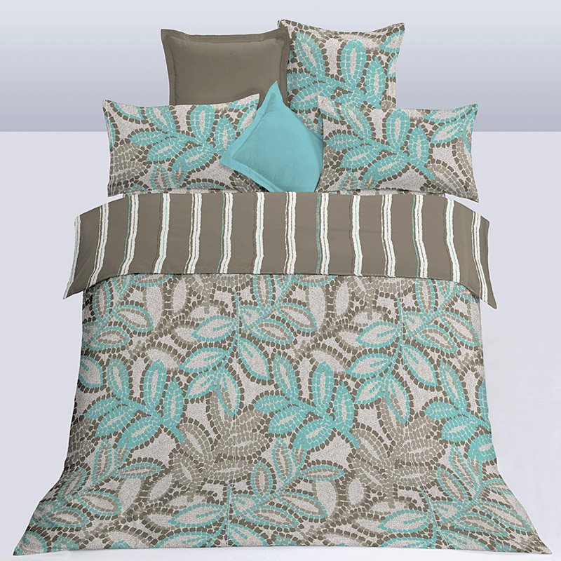 Microfibra Super Bedding Set molle DAM2665