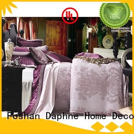 Daphne Brand cover beds jacquard duvet cover king