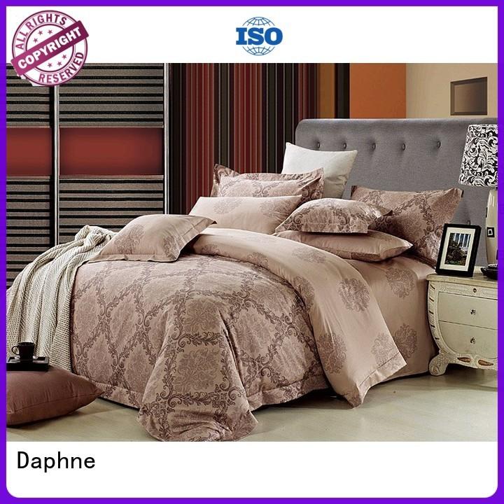 Daphne Brand soft daphne custom 100 cotton bedding sets