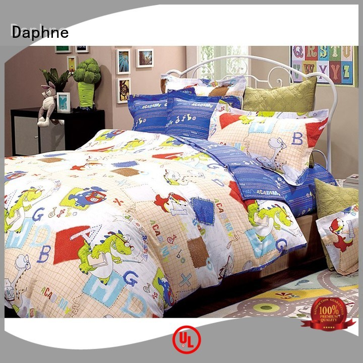 Custom set Kids Bedding Sets favorite Daphne