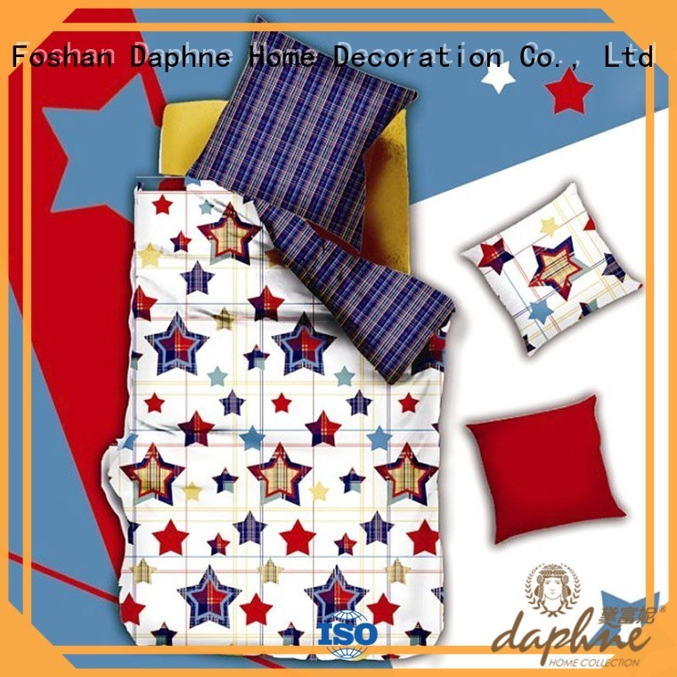 Hot theme target bedding sets girl cotton Daphne Brand