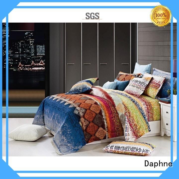 linen design Cotton Bedding Sets Daphne Brand