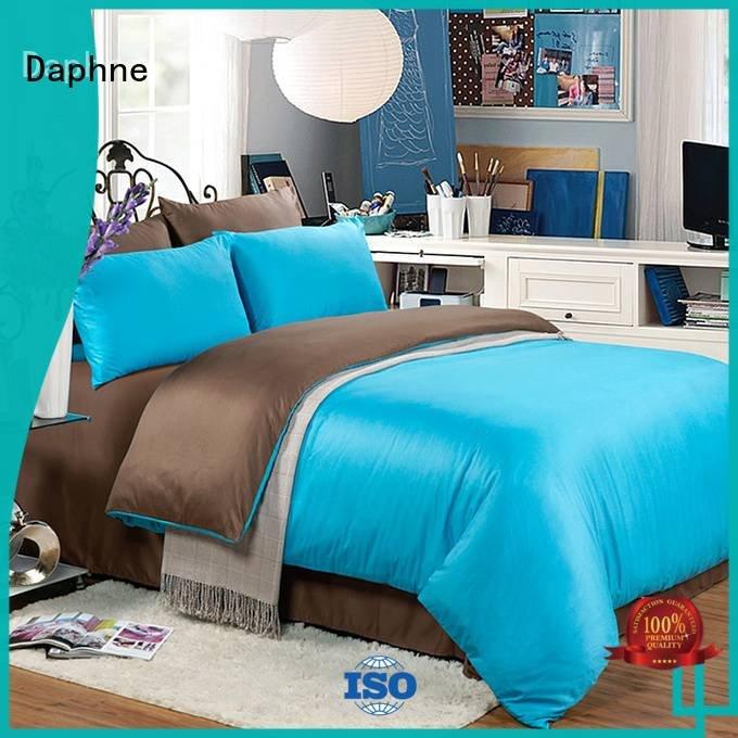 linen bedding sets bedding modern hemstitch Daphne
