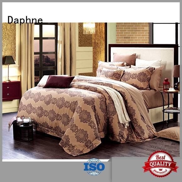 vivid duvet joint Daphne 100 cotton bedding sets