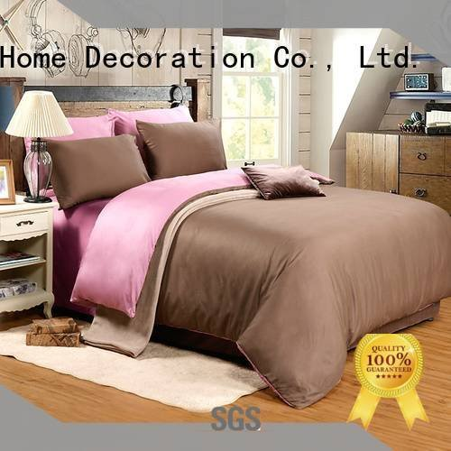 Daphne set cover color linen bedding sets style