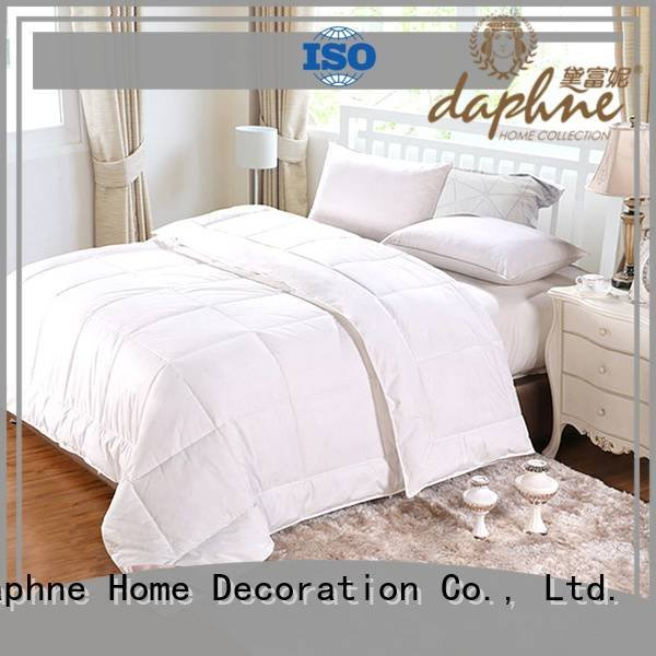 OEM single duvet cover warm pillows king size duvet sets