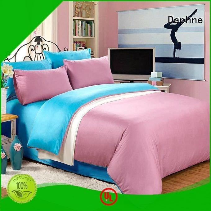 Daphne linen bedding sets duvet style home