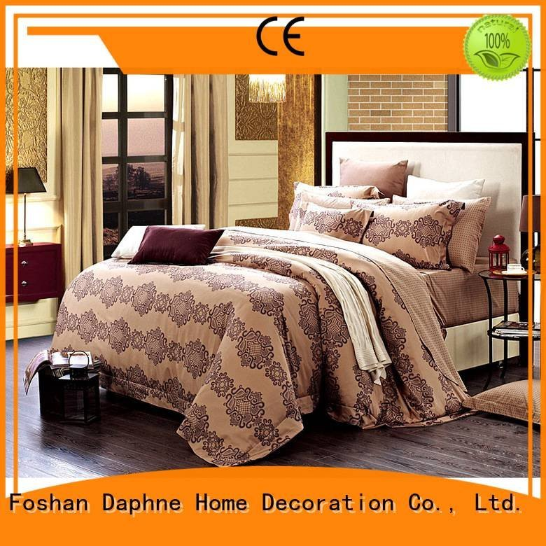 sophisticated Cotton Bedding Sets soft designed Daphne