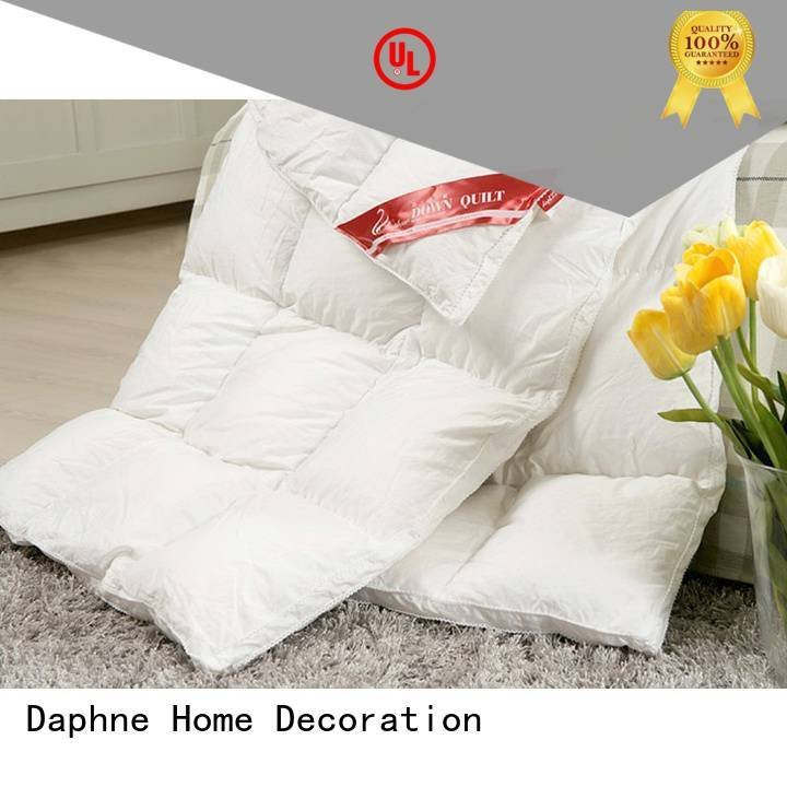 Daphne Brand and king size duvet sets soft pillow