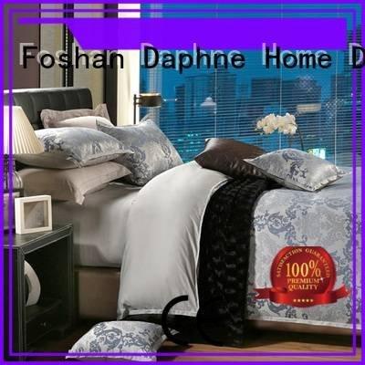 style designed Daphne Jacquard Bedding Set
