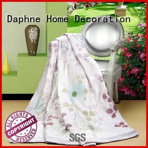 Daphne king size duvet sets high polyester microfiber feather