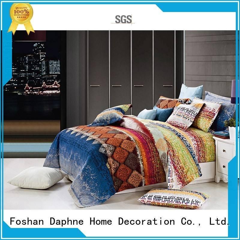 Daphne Brand vividly bedding Cotton Bedding Sets cotton 300tc