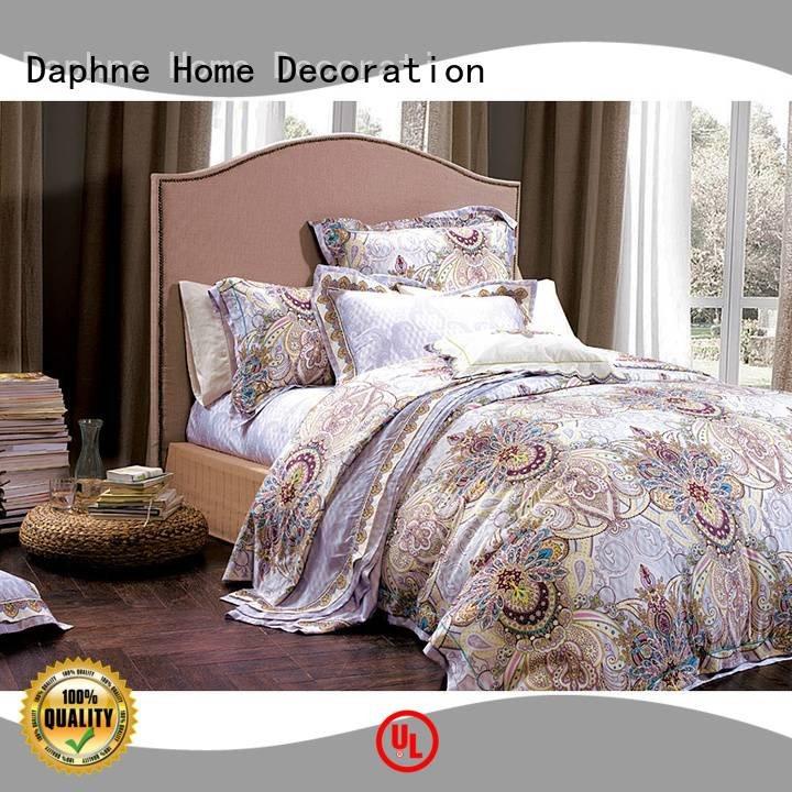 cover football colorful organic comforter Daphne