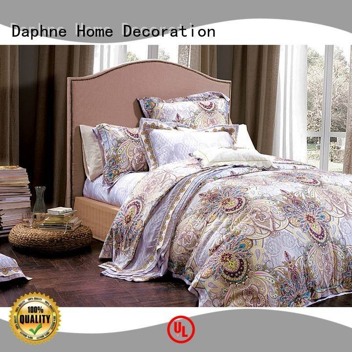 cover football colorful organic comforter Daphne