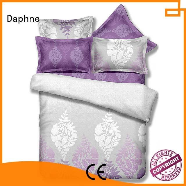 bed Bamboo Bedding Sets bedding cover Daphne