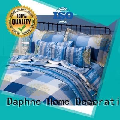 100 cotton bedding sets bedding brushed OEM Cotton Bedding Sets Daphne
