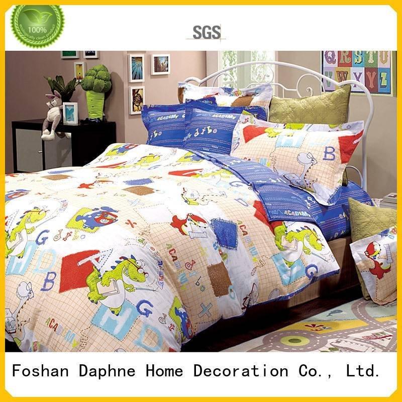 Daphne Brand soft bed duvet Kids Bedding Sets