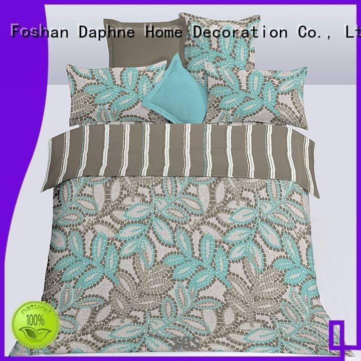 microfiber comforter sheet microfiber comforter set Daphne Brand