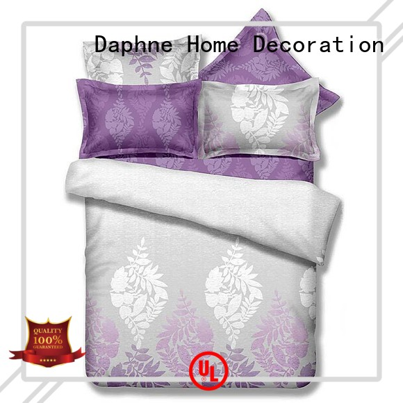 lyocell linen organic comforter prairie Daphne Brand company