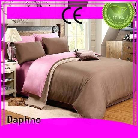 linen bedding sets turquoise longstaple solid colorful Bulk Buy