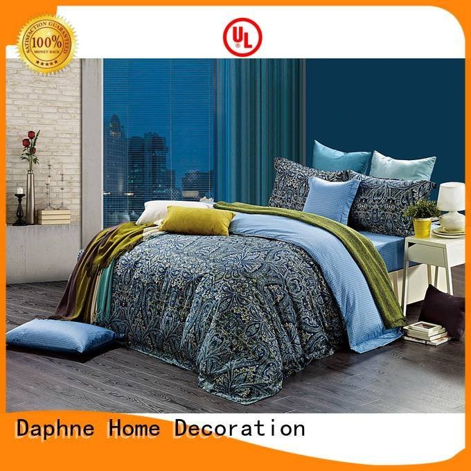 lovely Cotton Bedding Sets Daphne 100 cotton bedding sets