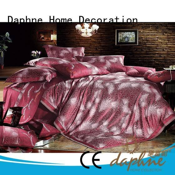 elegant and jacquard duvet cover king Daphne