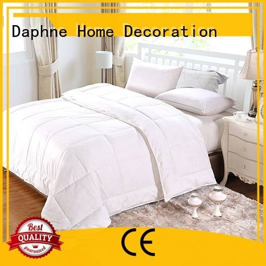 Hot king size duvet sets fall pillows summer Daphne Brand
