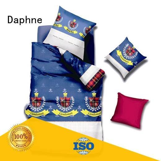 Wholesale sets designed Kids Bedding Sets Daphne Brand