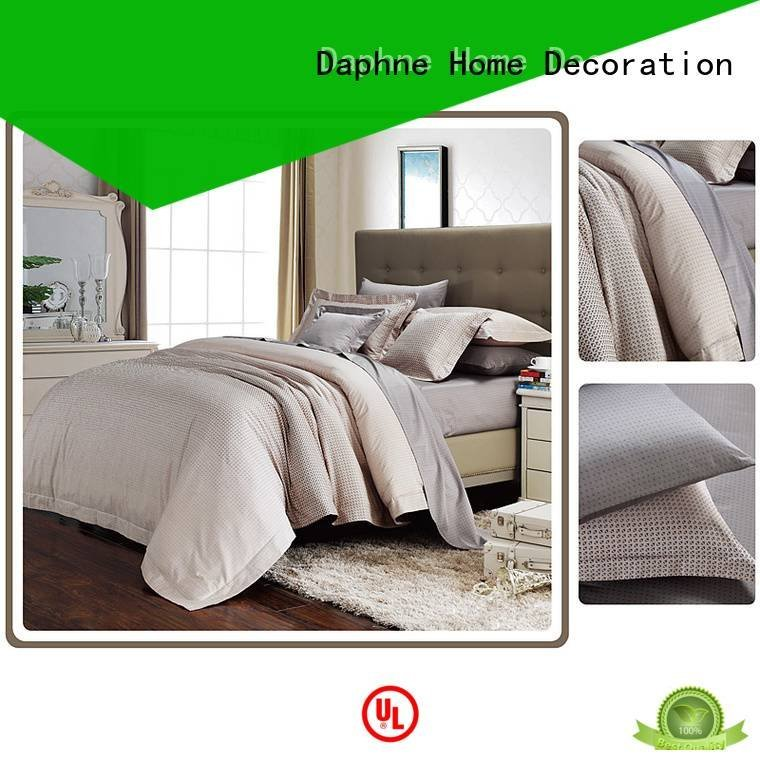100 cotton bedding sets digital Daphne Brand Cotton Bedding Sets