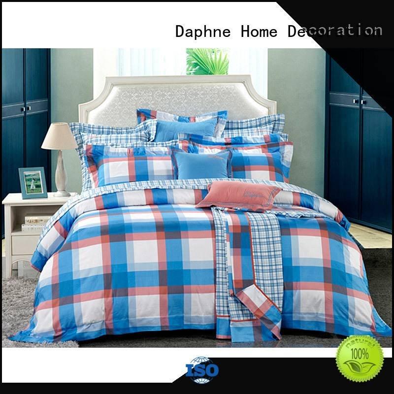 peony bedding 100 cotton bedding sets Daphne