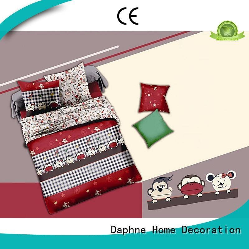 Hot target bedding sets girl children Kids Bedding Sets colorful Daphne