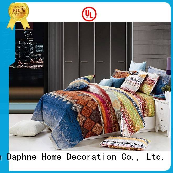 fashionable Cotton Bedding Sets bed stylish Daphne
