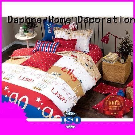 Daphne target bedding sets girl printed cartoon chidrens monkey