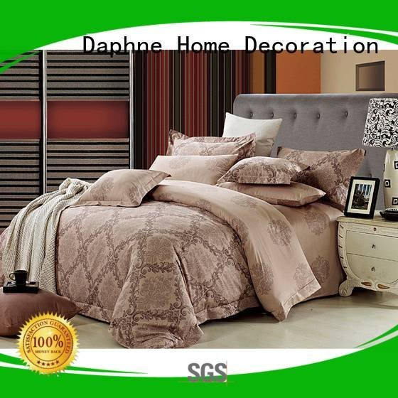 100 cotton bedding sets cotton brushed designed gorgeous Daphne