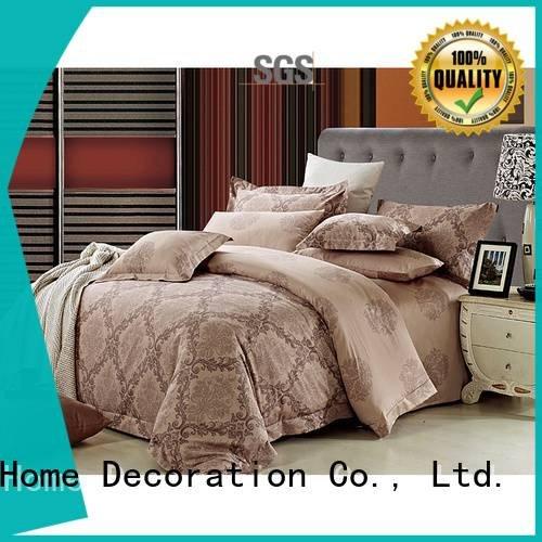 Daphne 100 cotton bedding sets longstaple plaid set pattern